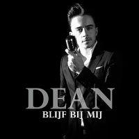 Cover Dean [BE] - Blijf bij mij
